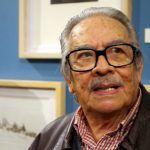 El artista guanajuatense Jesús Gallardo deja importante legado a la UG