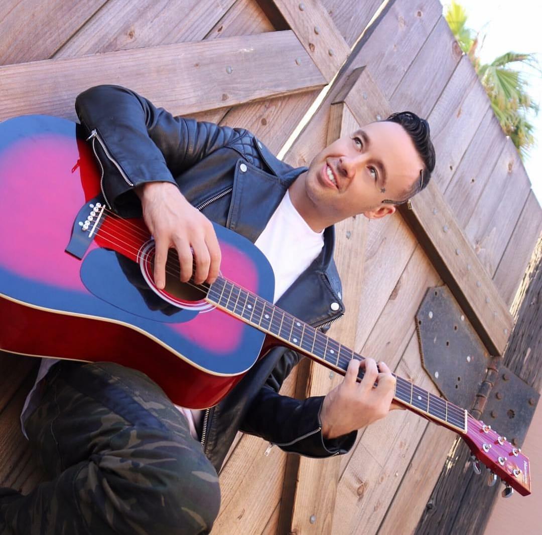 Photo of Muere rapero durante grabación de vídeo