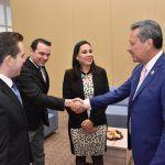 Gestionará Ricardo Ortiz presupuesto para seguridad y servicios