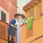 El callejón del beso; leyenda y tradición