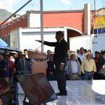 Refrenda Juan José García López su compromiso con los penjamenses