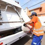 Invitan a ciudadanos a respetar horarios de recolección de la basura