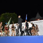 Clausuran Semana Cultural de CBTis 171