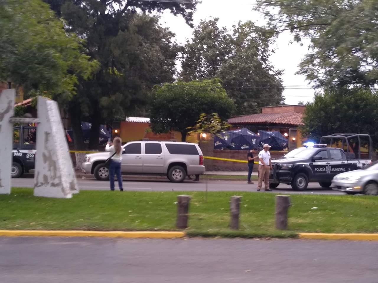 Photo of Asesinan a comensal en el Oasis de Prolongación Guerrero