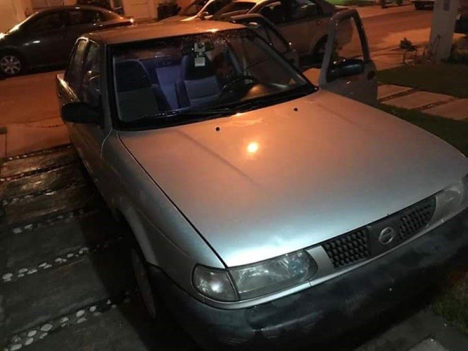 Photo of Sufren AM y Al Día robo de automóvil de su redacción