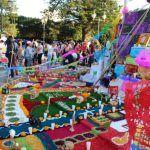 Ven y vive en Pénjamo los festejos de Día de Muertos