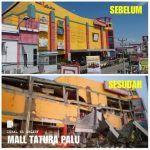 Indonesia; país de terremotos