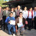 Reconocen a penjamenses, ganadores de Torneo de Robótica celebrado en Puebla