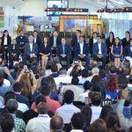 EPN inaugura ampliación y modernización del Aeropuerto Internacional de Guanajuato