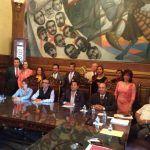 Aprueba Ayuntamiento proyecto de Ley de Ingresos 2019