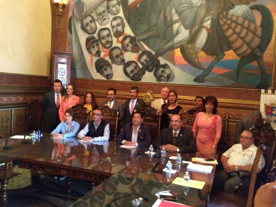 Photo of Aprueba Ayuntamiento proyecto de Ley de Ingresos 2019