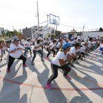 Focalizan programas sociales a la prevención y seguridad ciudadana