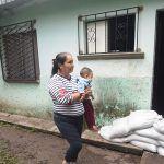 Protocolo de emergencias por temporada de lluvias se mantiene para evitar riesgos a la población