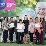 Reconoce el DIF Estatal a nuevos promotores voluntarios Gerontológicos y en Gerontología Social