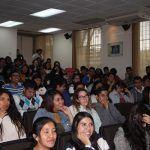 Inician en la UG actividades de la Tercera Semana de Innovación, Emprendimiento e Investigación