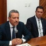 Adiós a Ugalde, llega Pedro Cortés a la Secretaría de Seguridad