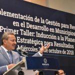 Irapuato ejerce un gasto público eficiente: Ricardo Ortiz