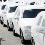 Producción de autos en México cae, exportación sube 6.84% en septiembre