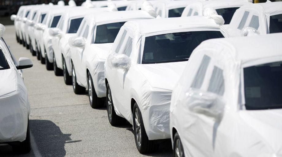 Photo of Producción de autos en México cae, exportación sube 6.84% en septiembre
