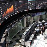 En dos años la Bolsa Mexicana de Valores trabaja en su nivel más bajo