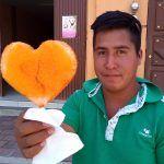 Las Jicaletas de Carlos: una delicia que se ofrece en Manuel Doblado