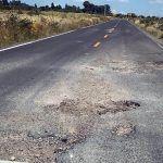 """Carreteras de Cuerámaro y Manuel Doblado son: """"caminos mortales"""""""