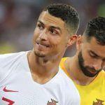 """Nike muy """"preocupado"""" por denuncia de violación de Cristiano"""