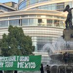 La Diana Cazadora se une al apoyo del aborto legal en México