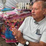 Obras e inseguridad, afectan a comerciantes de alfeñiques