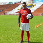 Jon Hernández, de familia futbolera amateur a defender la playera del Irapuato