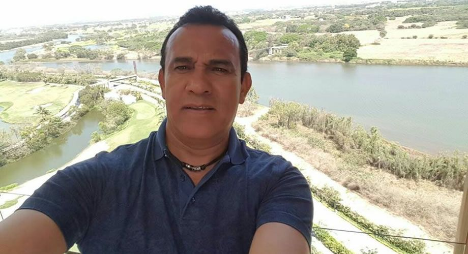 Photo of Asesinan a Hugo Estefanía, un hermano y esposa