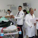 Evitar factores de riesgo para no sufrir infarto: IMSS