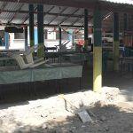 Pescadores de La Angostura sufren escasez de peces, repercute en su economía