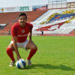 Luis Miguel Ruiz siempre soñó con jugar en La Trinca