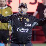 Los beneficios que traería Diego Maradona a la selección mexicana