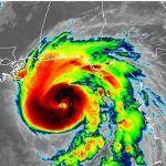 'Michael' ya es categoría 4 y Trump declara a Florida en estado de emergencia