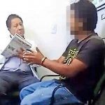 """Si salgo, seguiré matando mujeres"": psicópata 'Monstruo de Ecatepec'"