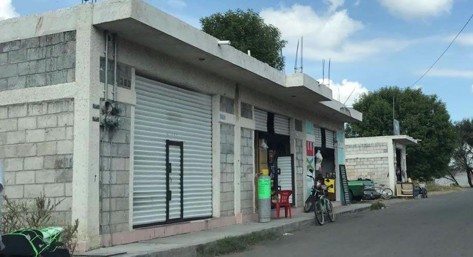Photo of Oficinas del MP en Pueblo Nuevo, se encuentran cerradas