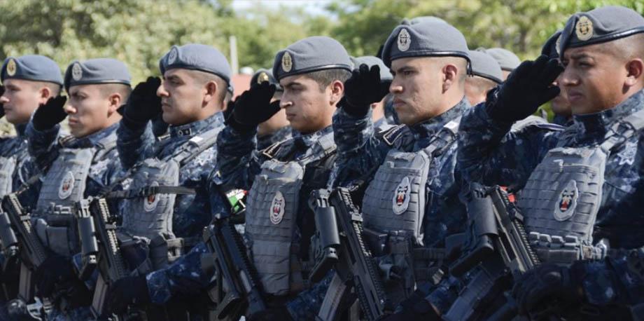 Photo of ¿Quieres ser militar o policía? AMLO lanzará convocatoria para contratar a más de 50 mil
