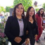 Yanet Macías la única mujer en la historia de MD en repetir como regidora