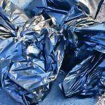 Hallan bolsas con restos humanos en Churipitzeo