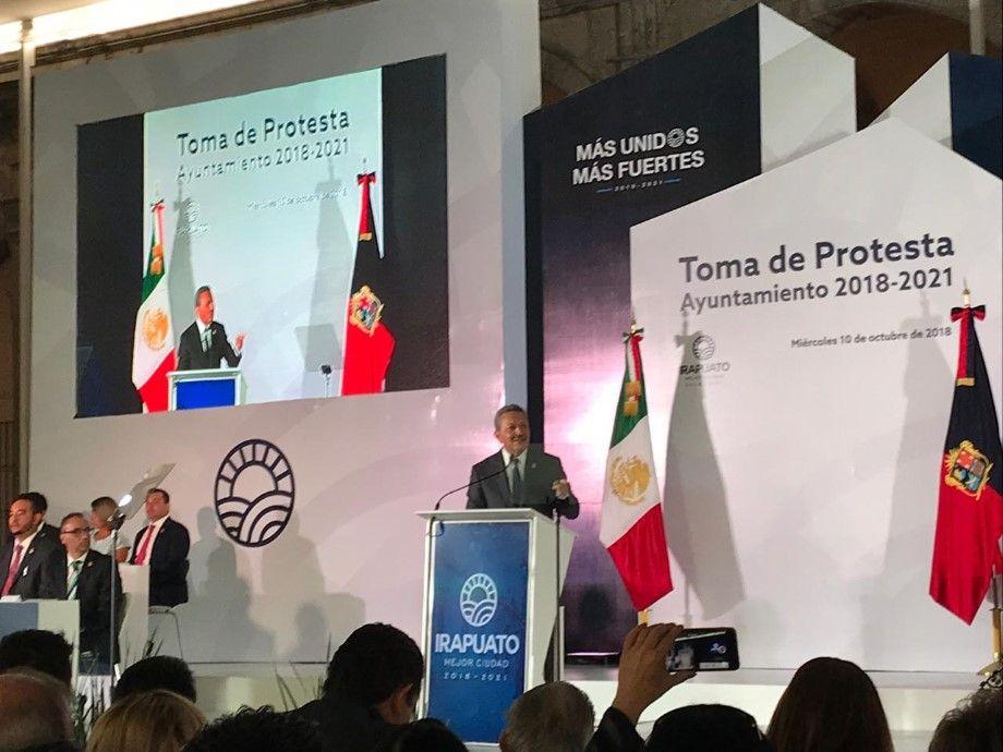Photo of Ricardo Ortiz promete un gobierno de continuidad