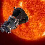 Sonda Parker de la NASA rompe récord al estar más cerca del Sol