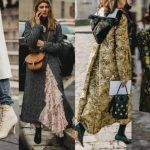 Tendencias otoño-invierno, muchas opciones para cada mujer