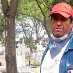 Lamentos y personas que desaparecen, experiencias de trabajador en Panteón Municipal