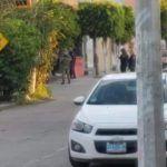 Matan a director de Tránsito recién nombrado en Apaseo el Alto