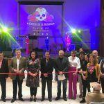 Inauguran gran Verbena de la Fragaria en Irapuato
