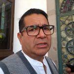 Septiembre el mes más violento; el crimen organizado no nos ha rebasado: Alcántara