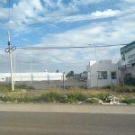 Aún sin terminar, vandalizan Mercado de la Fresa; productores están en espera de comodato para continuar obras