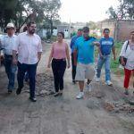 Asisten a reunión informativa sobre construcción de nueva universidad para Cuerámaro
